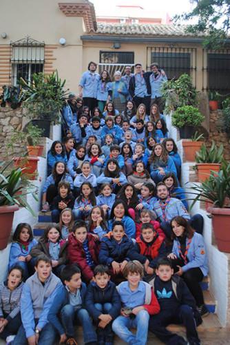 Grupo Scout 214
