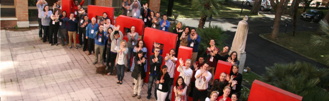 Simposio Internacional de Jóvenes Lasalianos